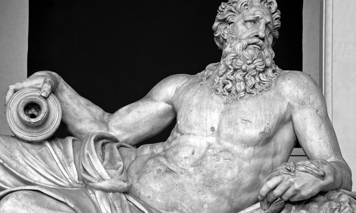 Tigris or Arno Statue