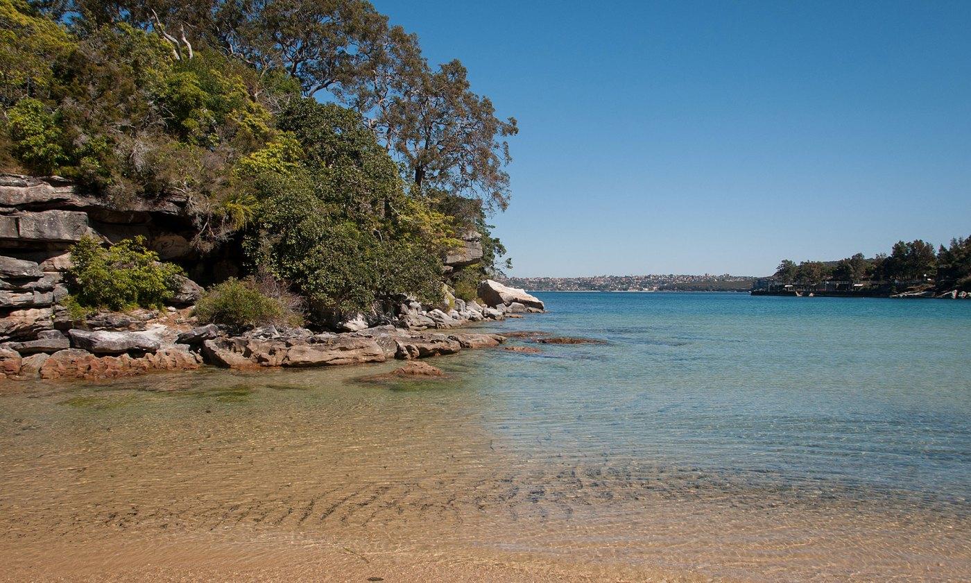 Spring Cove Manly Sydney
