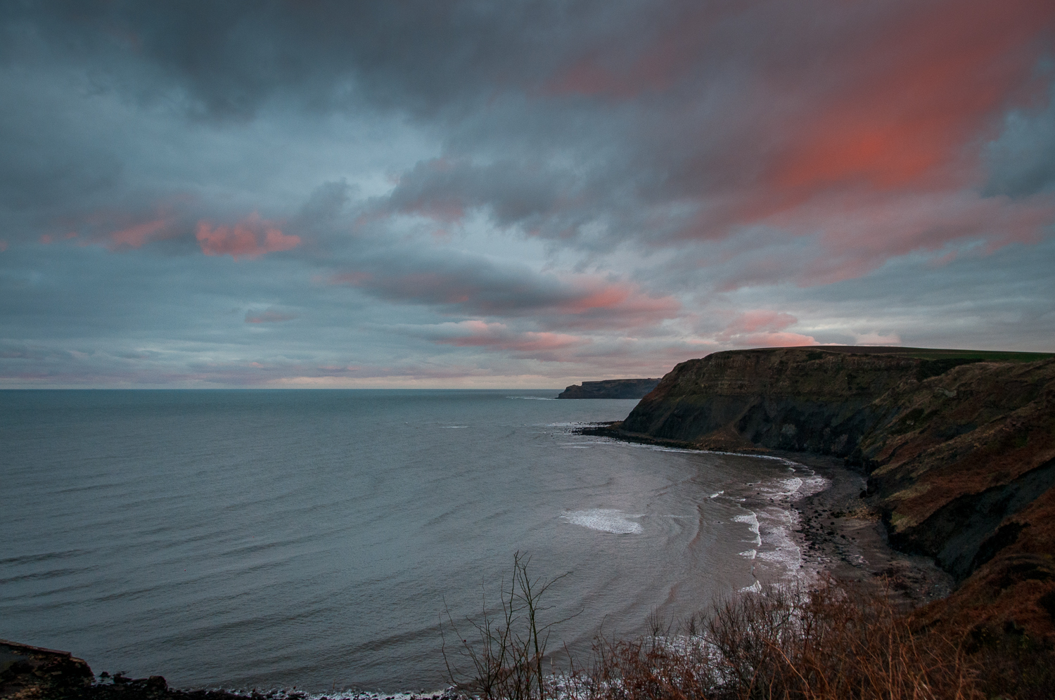 Port Mulgrave Bay