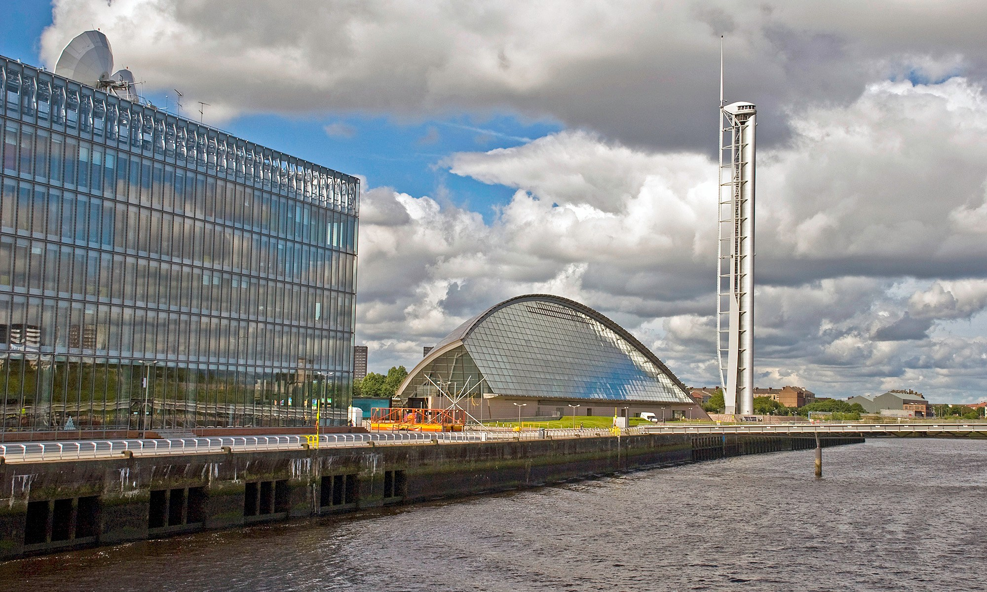 BBC Scotland & Glasgow Science Centre