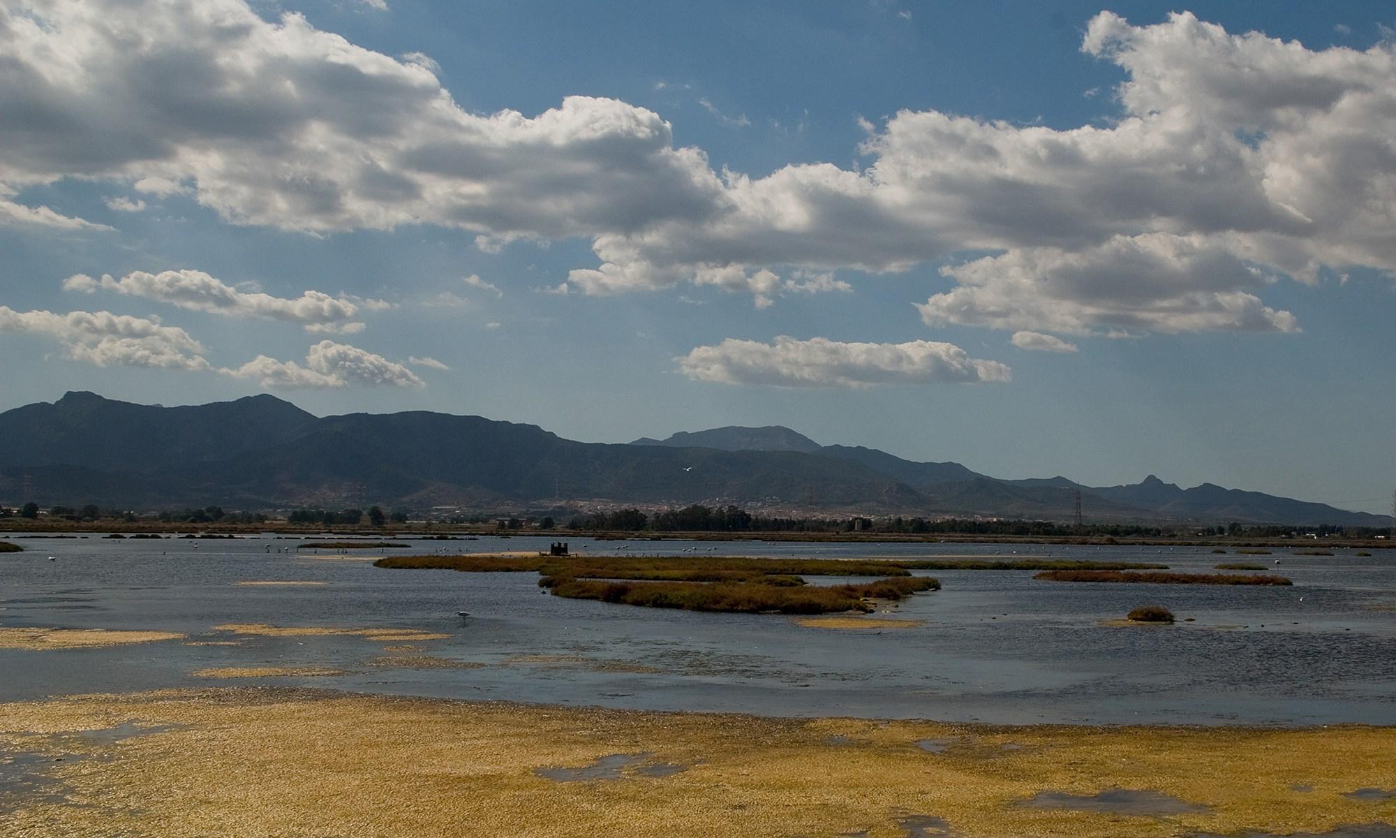 Sardinian Nature Reserve, Italy