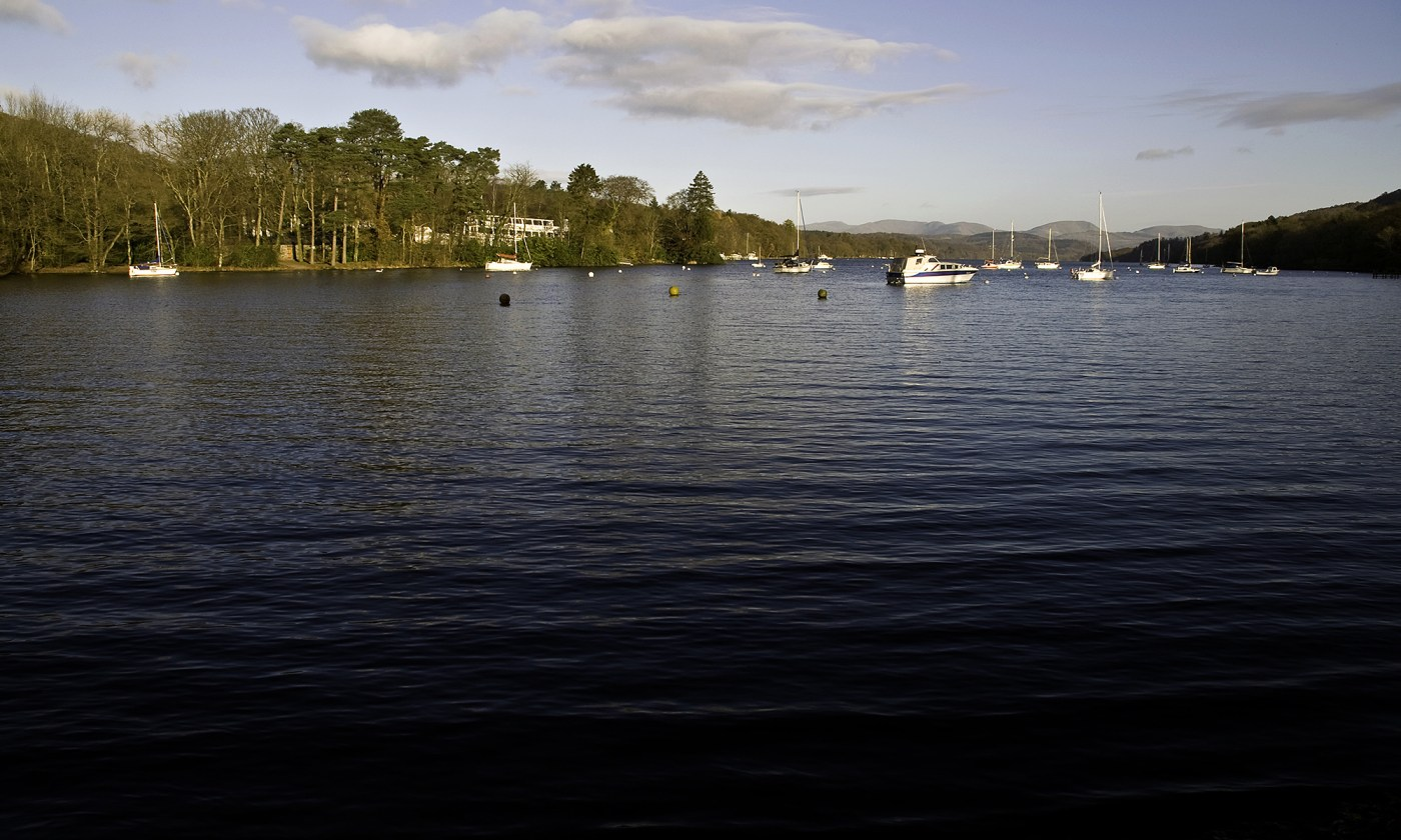 Windermere, Lake District National Park