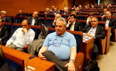 ΚΕΕΕ.Παραίτηση υποψηφίων και μάχη για τη βιωσιμότητα των επιμελητηρίων