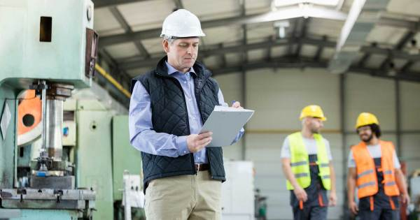 EEC Environmental (EEC) Inspection Services for Compliance