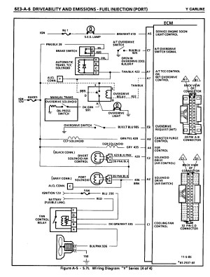 82 Corvette Fuse Box 82 Corvette Wiring Diagram Wiring Diagram ~ ODICIS