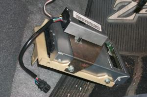 My 85 Z28 and EPROM Project