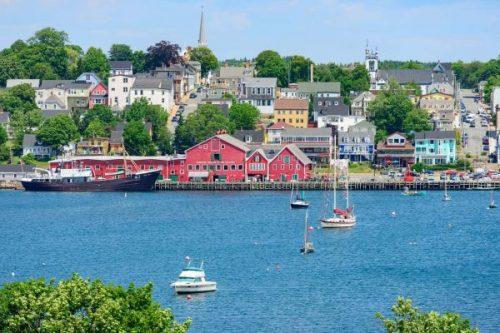 Nova Scotia Provincial Nominee