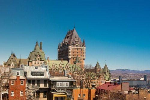 Quebec Skilled Worker Program
