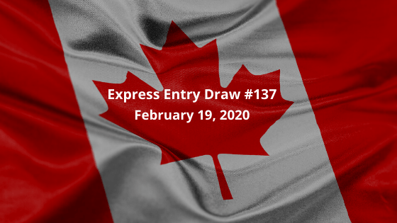 Express Entry February