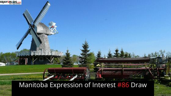 Manitoba Provincial Nominee