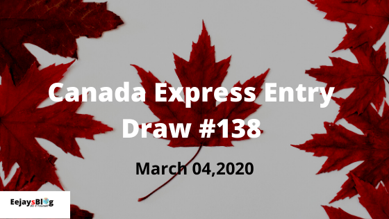 March 4 Express Entry