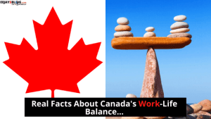 Canada's work-life balance