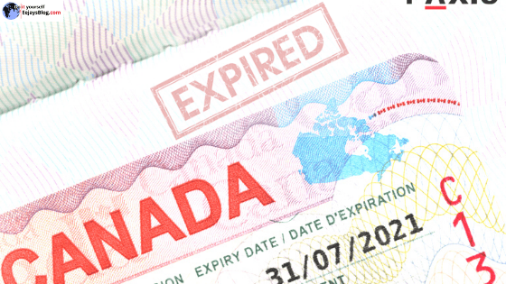 Canada announced new visa guidelines