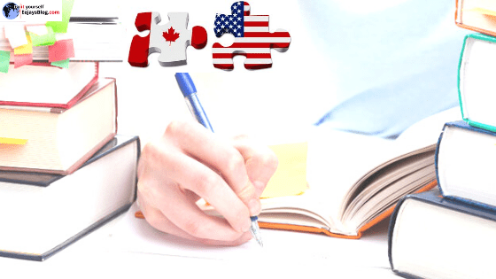 How to get admission into usa/canada universities in easy steps?