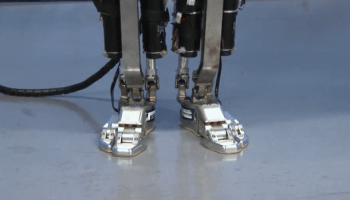 Poppy, a 3D-printed humanoid robot that defies conventions – EEJournal