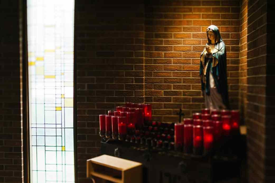 Preaching Worship An Online Family