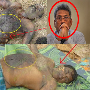 gota ordered to kill ltte