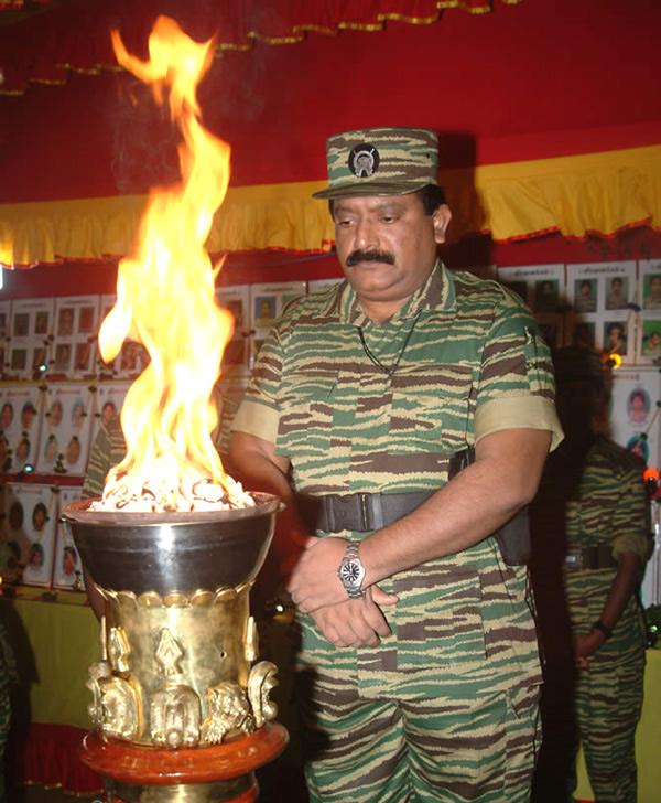 Meaning For Warriors In Tamil: Freedom Struggle « Velupillai Prabhakaran