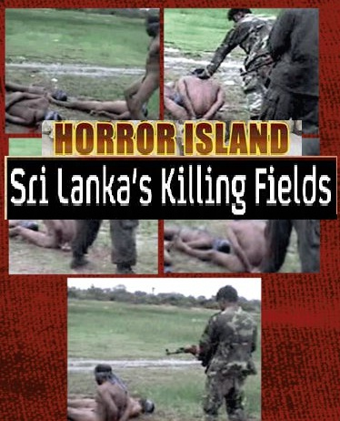 Srilanka Evil Country on the planet
