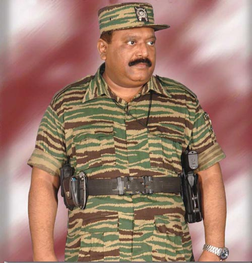 prabakaran at  53