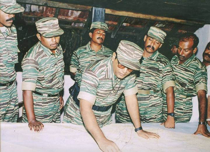 ltte leaders kuyilan
