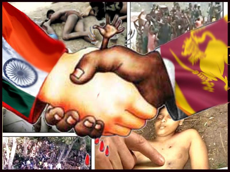 srilanka india partners