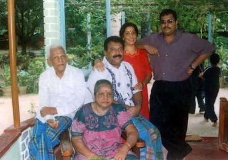 velluppilai family