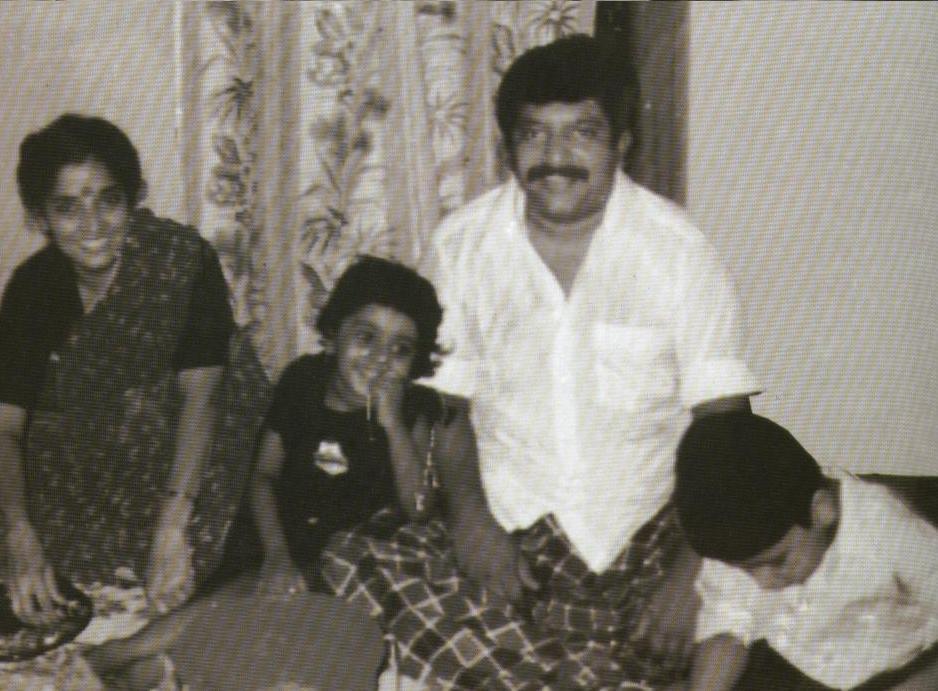 prabakaran family 28