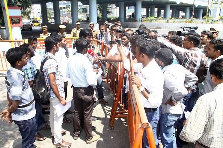 protest-uno - tamilnadu students