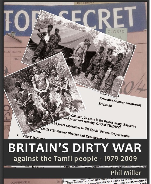 britains dirty war on tamils
