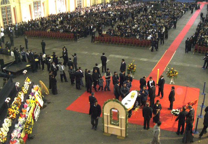 anton balasingham funeral