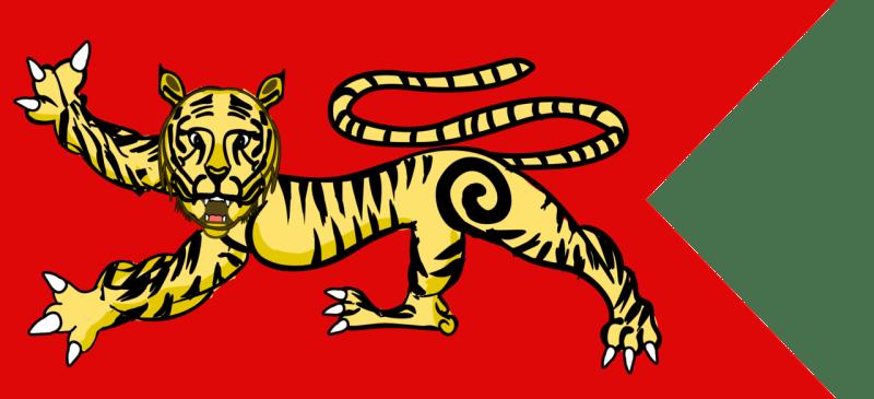Cholar_flag