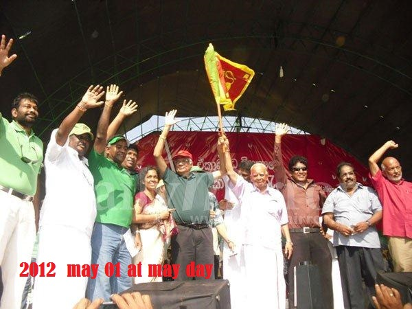 Sampanthan 01 May 2012