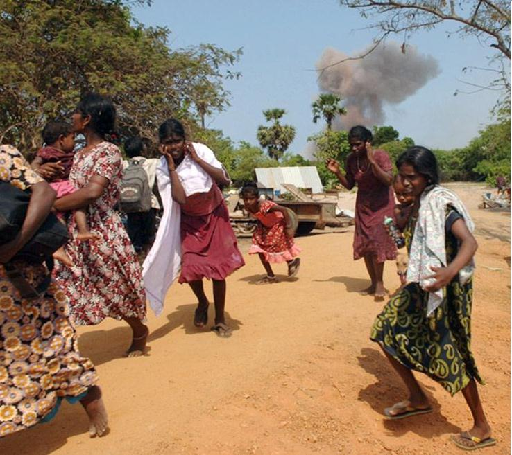 tamil women lanka