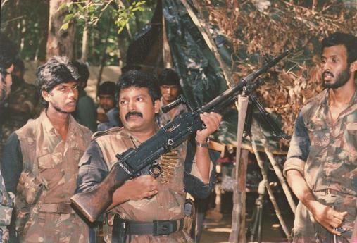 Brigadier Aathavan 3