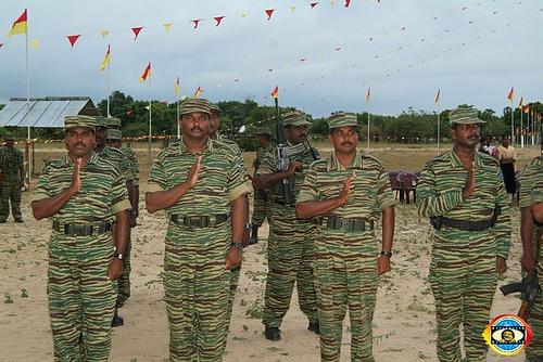 Brigadier Aathavan 33