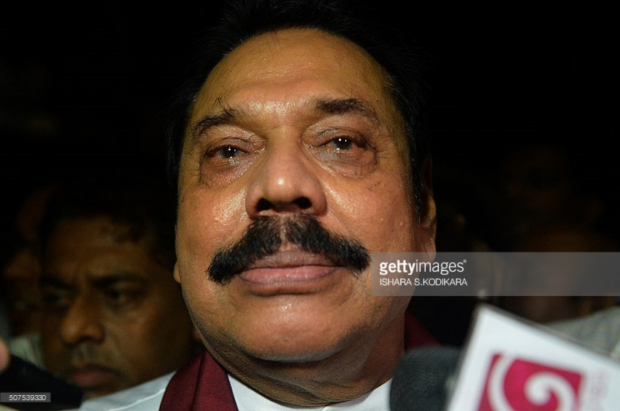 mahinda-tear for son