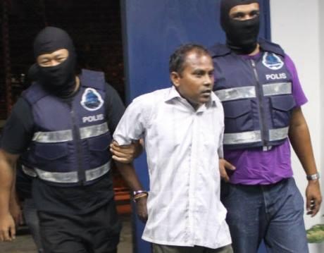 malasiya ltte arrest 2