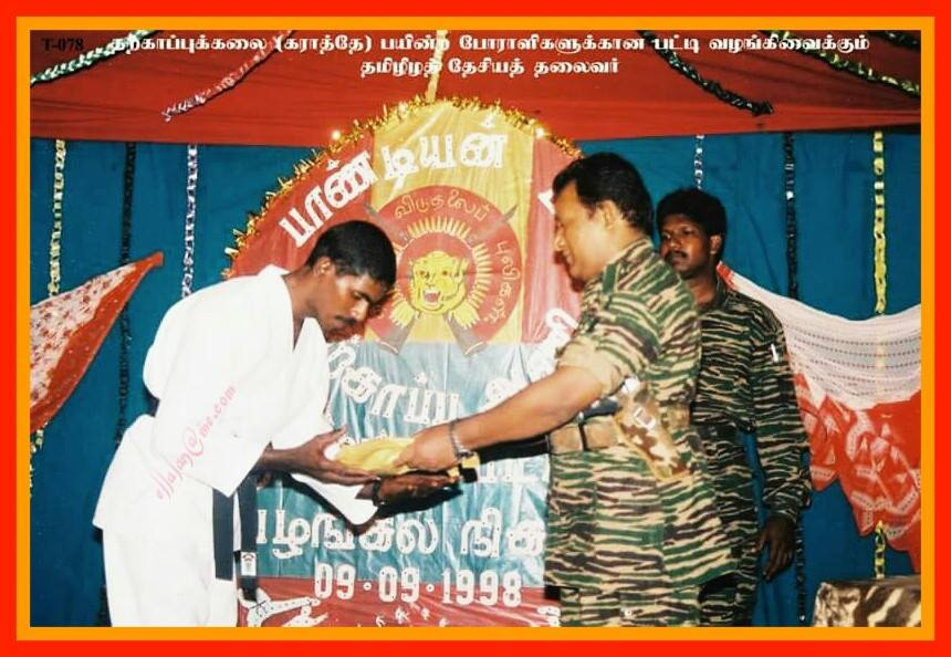 Col Vasanthan 4