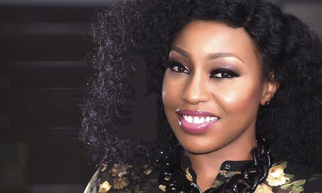 Happy Birthday, Rita Dominic! Here's 6 Times RiRi Stunned Us With Her Looks