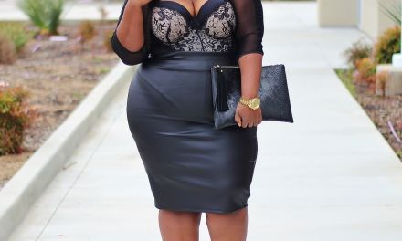 Seven Styling Tips for Plus Size Women