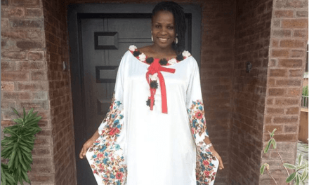 Blessing Egbe Speaks On Sexual Harassment In Nollywood, Big Budget 'Ten Virgins'