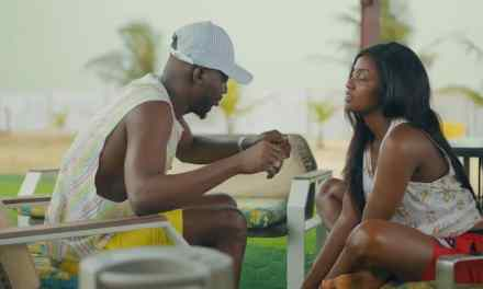 Adekunle Gold and Simi 'Promise' Speaks Volume of Their Love