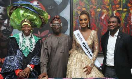 MBGN Tourism Queen Danielle Jatto Bags Endorsement Deal