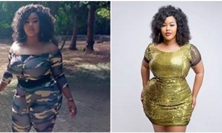 Ghanaian Actress says Jesus Christ was the First Person to do Plastic Surgery