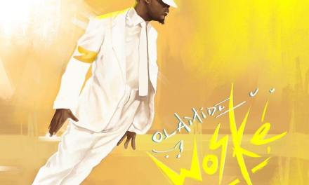 """WoskeVideo: A Reincarnation of Michael Jackson's""""Smooth Criminal"""""""