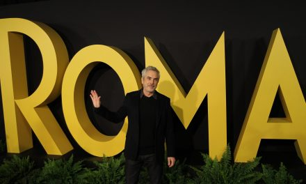 Theatre owners say Netflix broke the bank for 'Roma' to win an Oscar