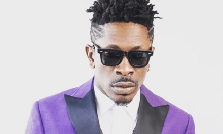 Shatta Wale Shows Support for Moesha Boduong Over Alleged Reports That She Has HIV