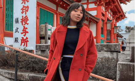 From Lagos to Japan, Temi Otedola Explores the Asian Country in New Vlog