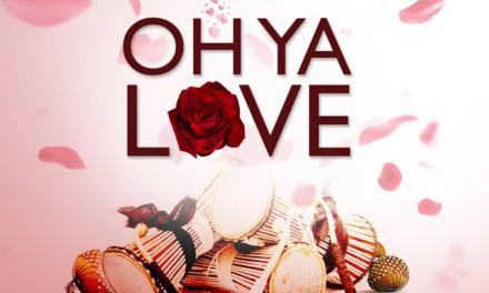 """Celebrate Valentine's Day with """"Oh Ya Love"""" by The Gratitude (COZA)"""